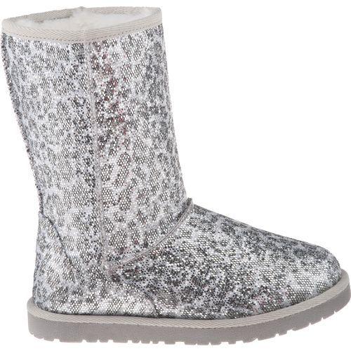 Boots, Girls boots, Glitter boots