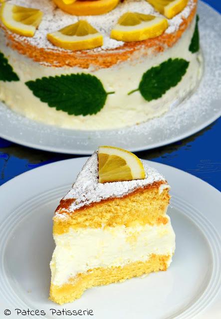 Kase Sahne Torte Mit Zitrone Und Ohne Gelatine In 2020 Kase Sahne Torte Torte Ohne Backen Lecker