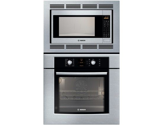 Bosch Wall Ovens Microwave Combination Ovens Hbl5750uc