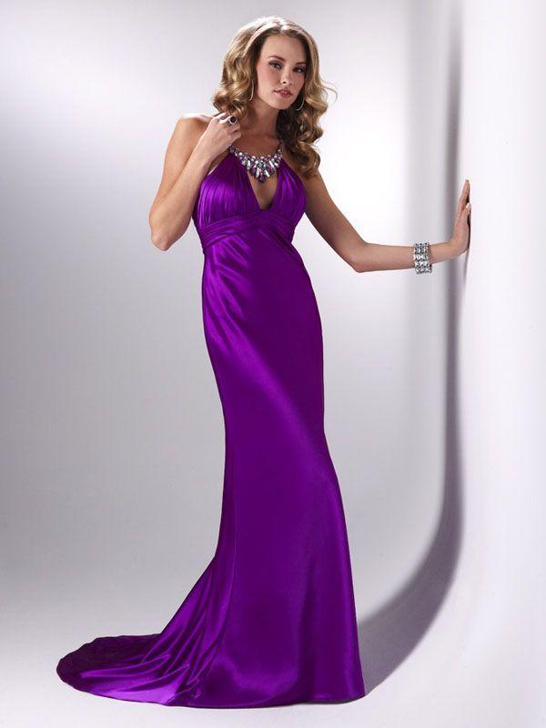 full length evening dresses (05) | All Things Cute | Pinterest