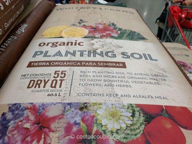 Whitney Farms Organic Planting Soil Costco Organic 400 x 300
