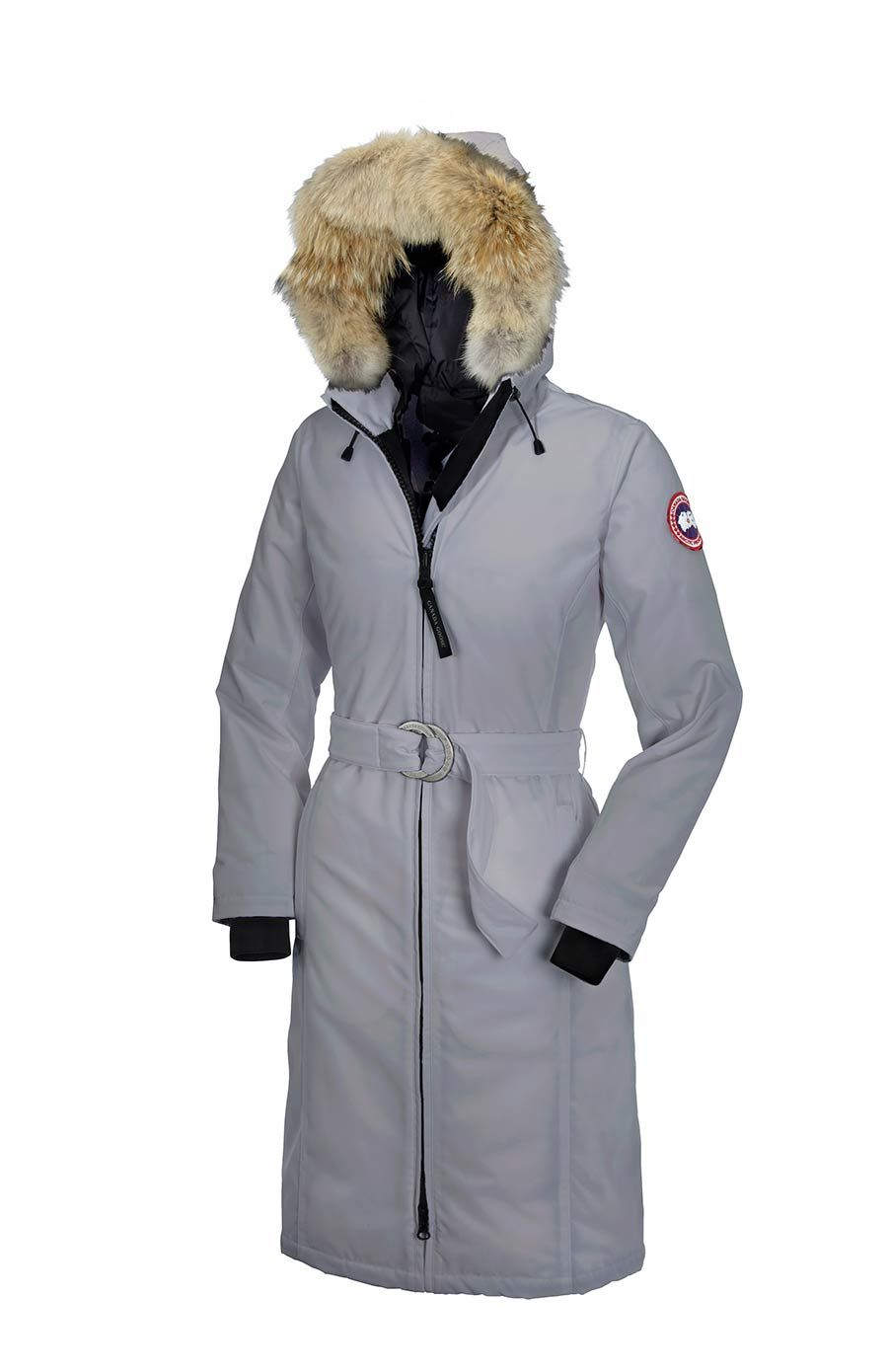 Silverbirch Whistler Parka from Canada Goose.