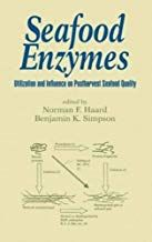 Read Download Seafood Enzymes Utilization And Influence On