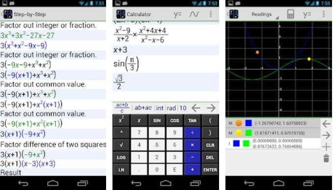 mathally math solving apps Math