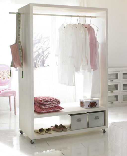 In Bewegung Kleiderstange Horewgr Von Car Mobel Bild 15 Gastezimmer Einrichten Wohnen Und Kleiderschrank Selber Bauen