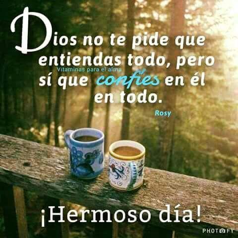 Buenos Días Bible Frases De Buenos Días Saludos De Buenos Dias