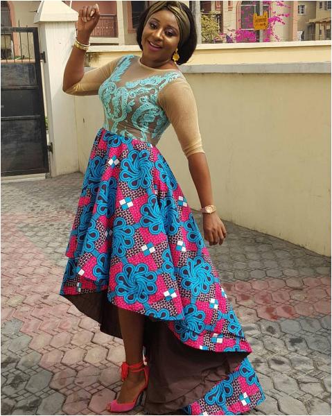 Image result for ini edo in african fabrics