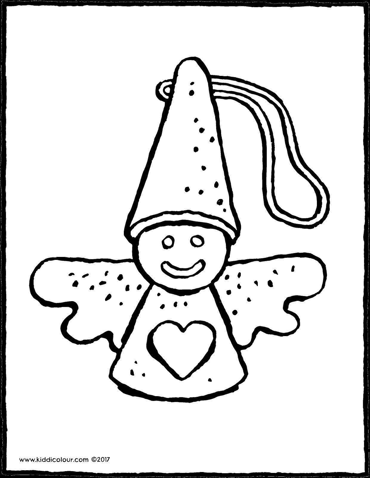 Pin Op Christmas Coloring Pages