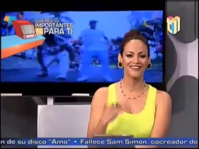 """Entrevista A """"Los Teke Teke"""" En """"Arte Y Medios"""" #Video"""