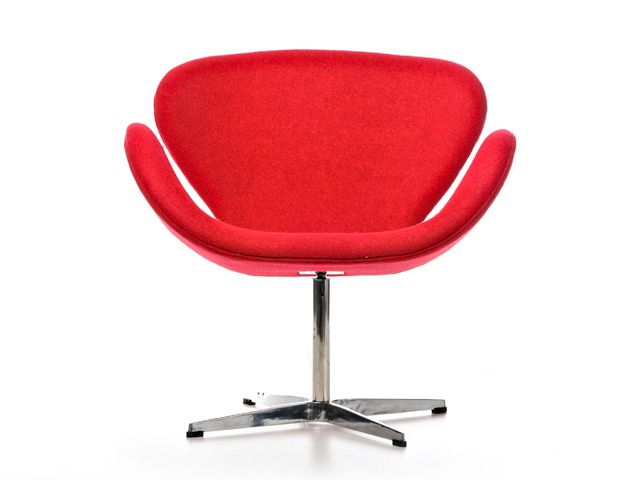 Sedie Jacobsen ~ 16 best sedia rossa images on pinterest armchairs benches and