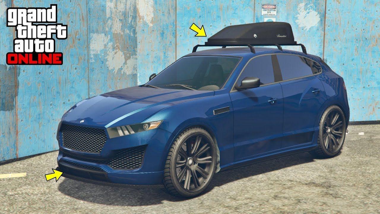 Gta 5 online hidden unreleased car lampadati novak the