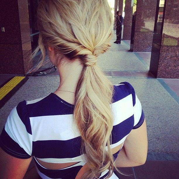 ali fedotowsky's hair..gorgeous!