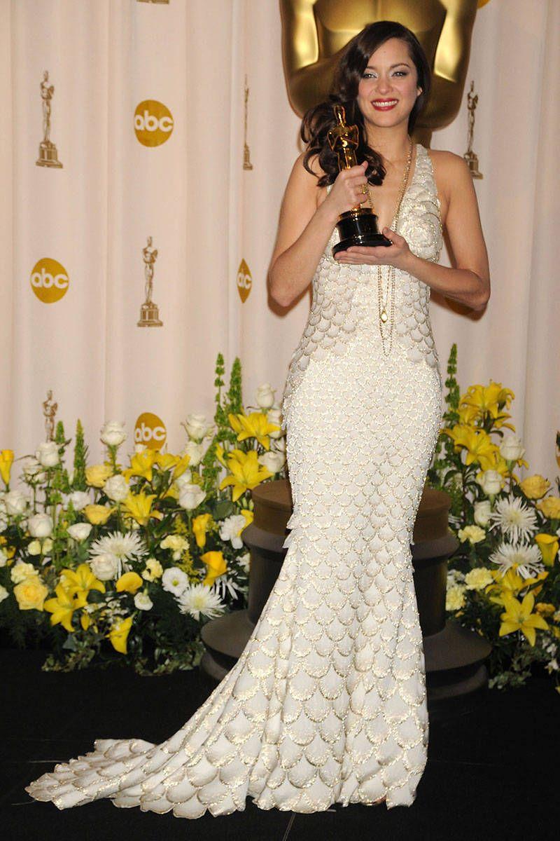 See Every Best Actress Oscar Gown Ever Oscar Gowns Oscar