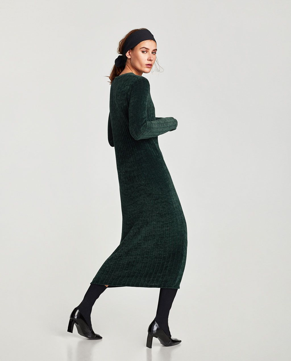 bcd30b2215 Slogan t-shirt   Style Inspiration   Dresses, Zara women, Shirts