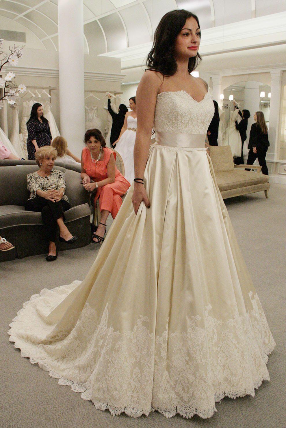 Season 11 Featured Wedding Dresses, Part 3 | Pinterest | White ...