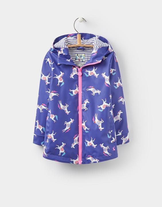0640883a5e2be COAST WATERPROOF JACKET 3-12yr | Elodie waterproof jacket | Raincoat ...