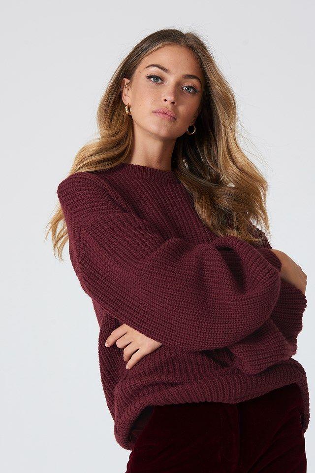 Wrap Over Striped Shirt Beige | na-kd.com