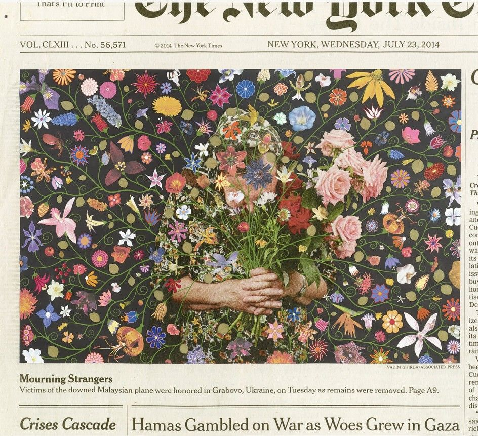 Fred+Tomaselli+-+Wednesday,+July+23,+2014,+2016