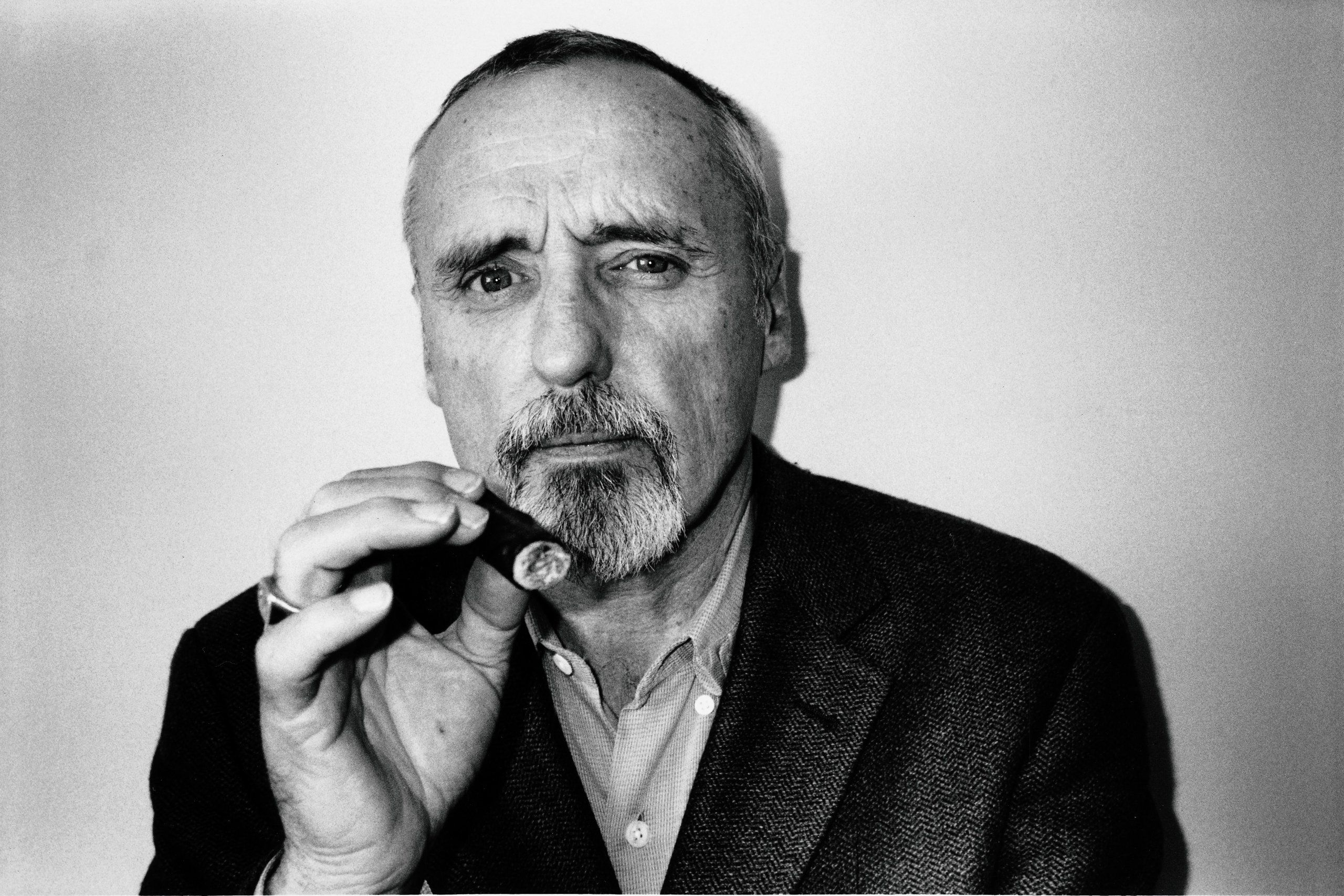Dennis Hopper Self Portrait Photographs 19611967  Dennis