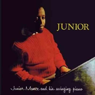 Junior Mance - Junior