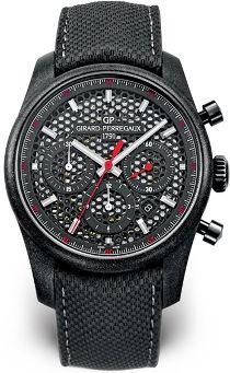 Girard-Perregaux Competizione Circuito Chronograph