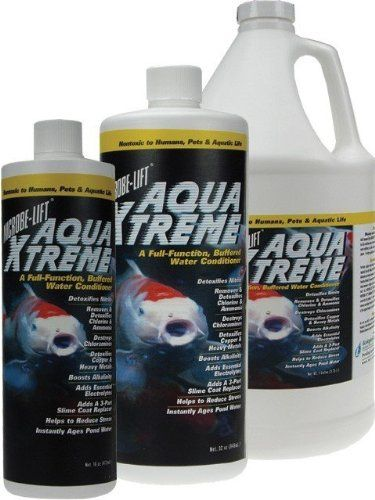 1 gal. Xtreme Full Function Water Conditioner * Click