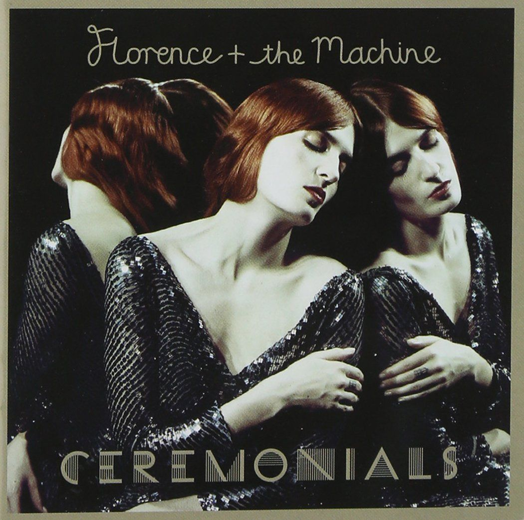 Ceremonials by Florence + the Machine: Amazon.co.uk: Music