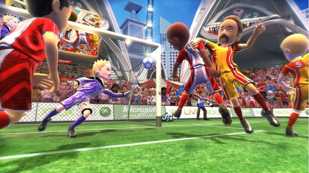 Kinect Sports Xbox 360 Kinect, Xbox 360 games, Xbox