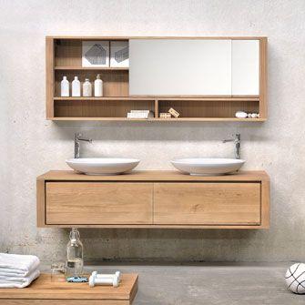 Meubles de salle de bains induscabel bathrooms for Cabinet salle bain