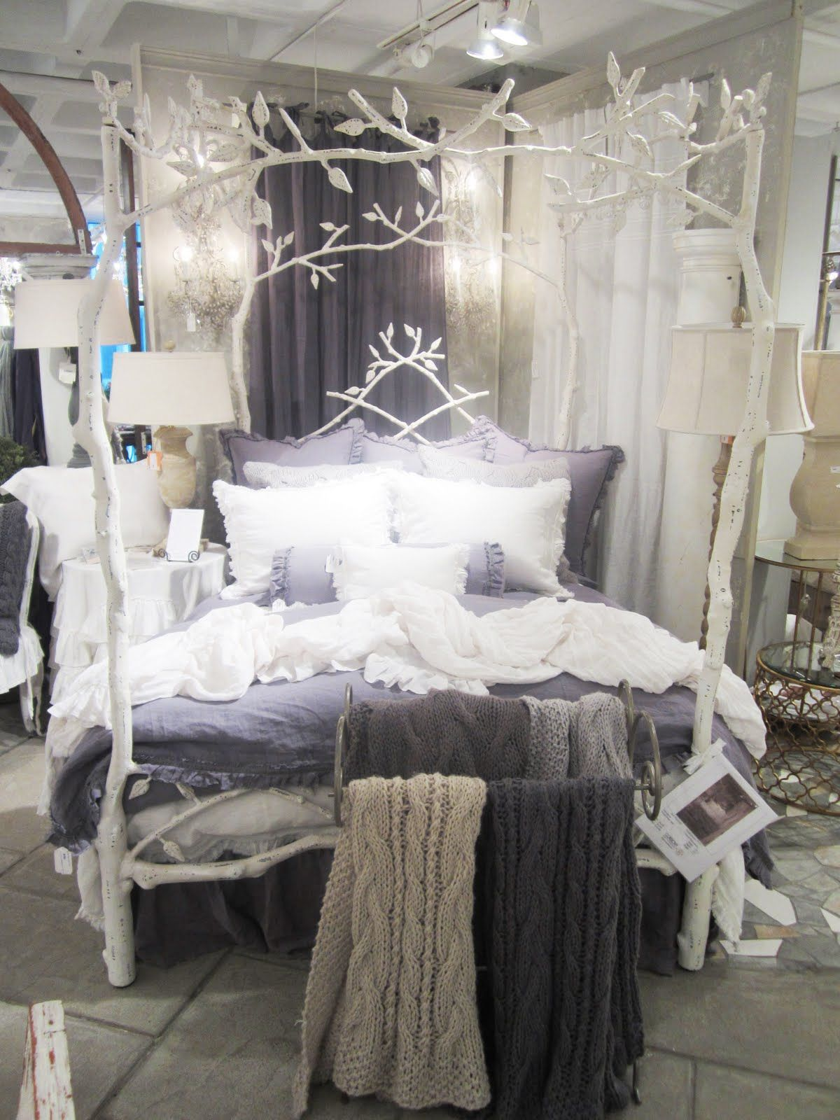 SHOP WATCH: HOME SWEET HOME - THE SPARKLE IN ATLANTA AT CMA ...