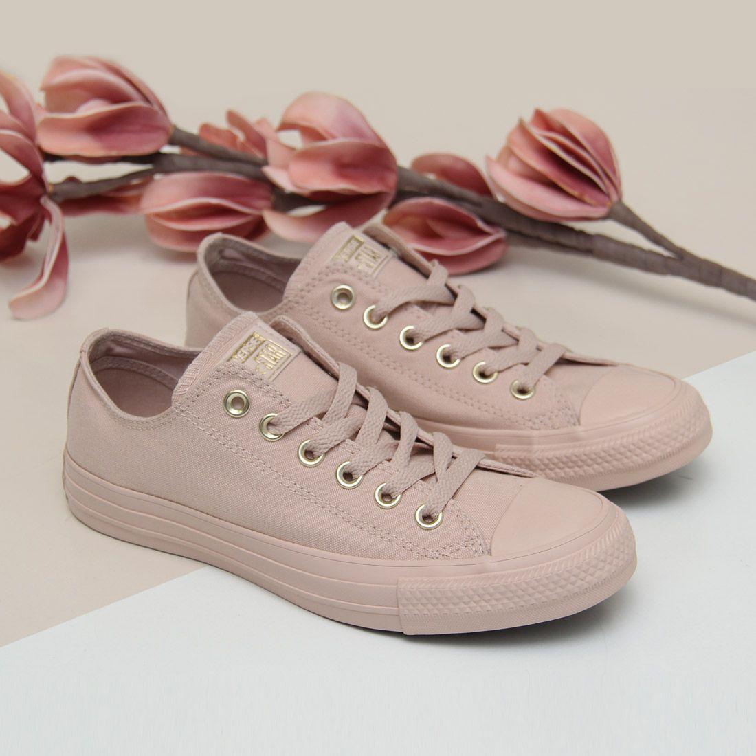 Fangoso Andes cayó  CONVERSE CHUCK TAYLOR ALL STAR | Zapatos converse de mujer, Zapatos tenis  para mujer, Zapatillas converse