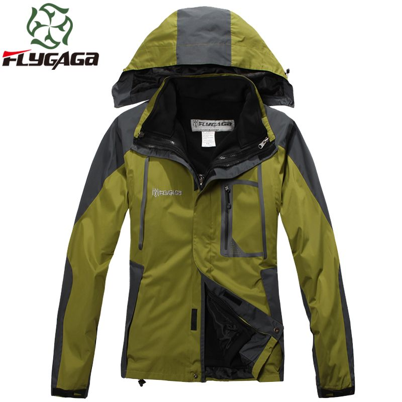Best Waterproof Hiking Jacket | Camping/Hiking | Pinterest ...
