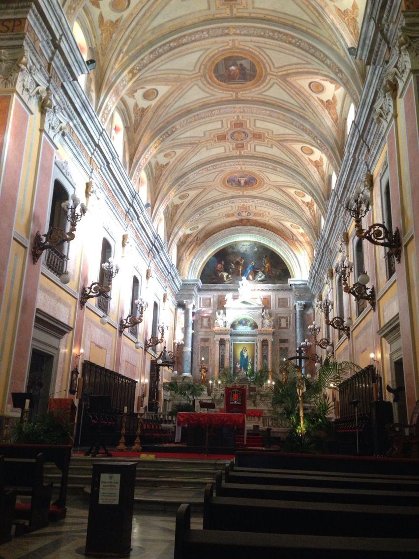 Catedral da Sé - Belem Pará
