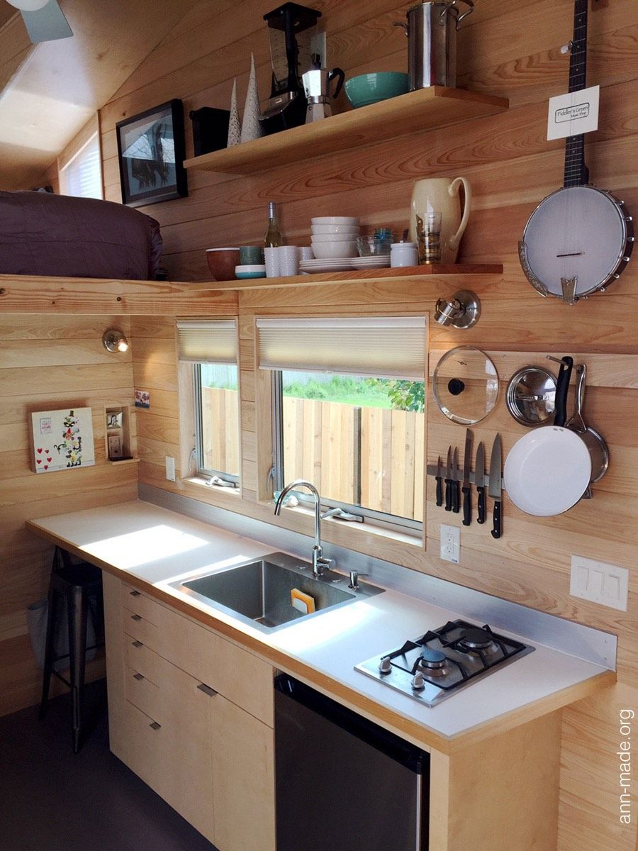 Start Small Tiny House | Pinterest | Wohnwelt, Die küche und Küche