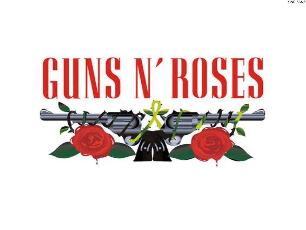guns n roses logo - HD1024×768