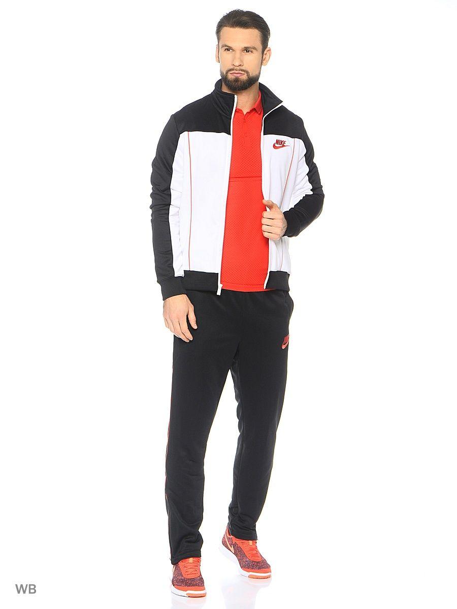 1b29e9ebcbc5 Костюмы Nike Спортивный костюм M NSW TRK SUIT PK PACIFIC Nike Sportswear,  Suits, Costumes
