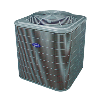 Comfort 13 Central Air Conditioner System 24ABB3