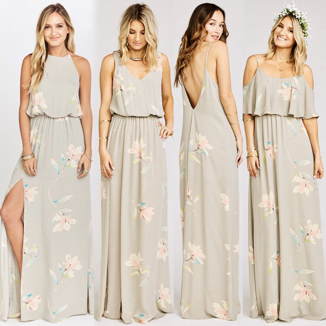 Show me your mumu fall 2015 bridesmaid collection the maids show me your mumu fall 2015 bridesmaid collection the maids bridesmaids pinterest fall 2015 collection and wedding ombrellifo Images