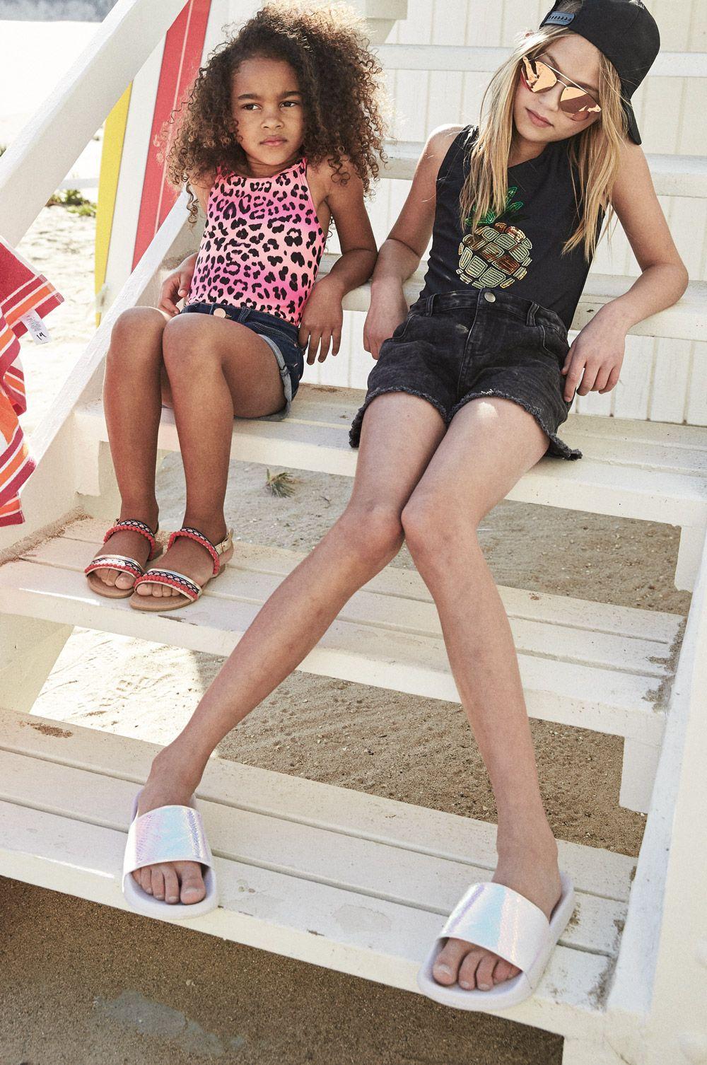 d4e8bd50c0 Primark Kids Summer Footwear | Kidswear | Primark kids, Summer kids ...