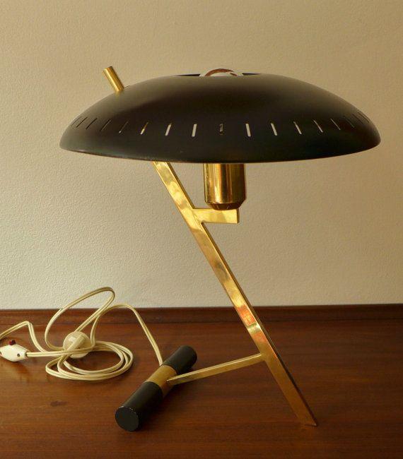 Epic ann es EVOLUON Philips lampe de Table par VintageEuroDesign