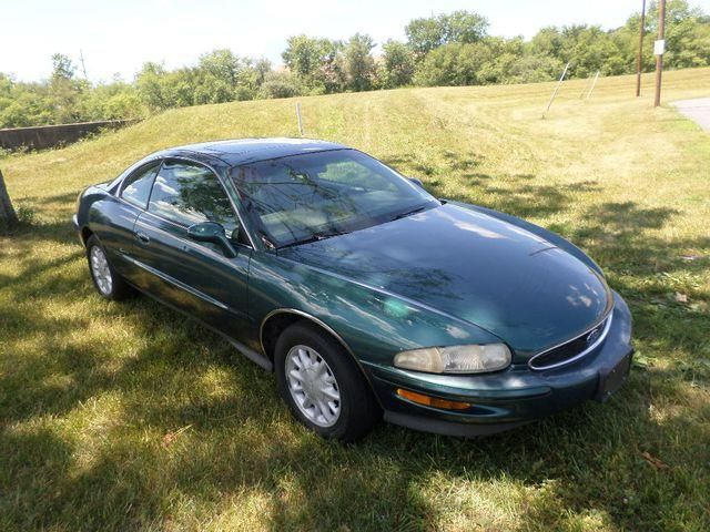 1996 Buick Riviera Supercharged 2dr Coupe Buick Riviera Buick Riviera For Sale Buick