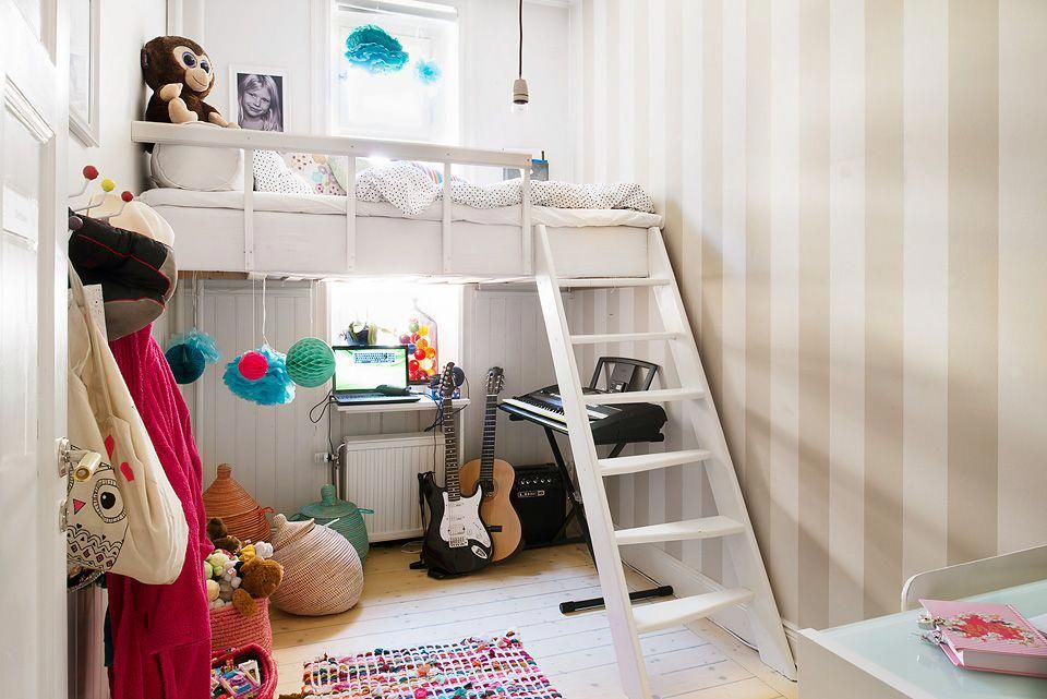 Teen room #cutekidbedroomsteenrooms Projects for House in 2018