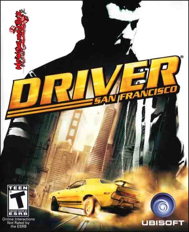 8466e0c5 Driver: San Francisco PC Game Free Download Full Version, Direct ...