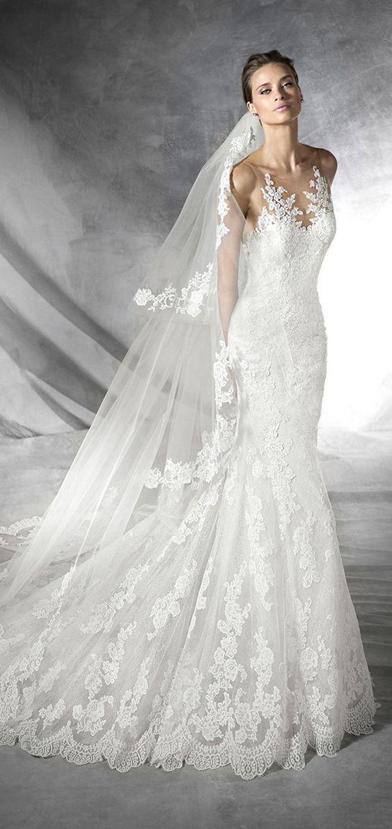 la tradición del vestido de novia blanco, a favor o en contra