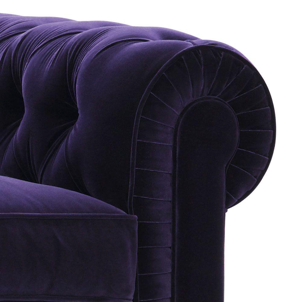 Chesterfield Sofa | Marie\'s Corner Chesterfield Möbel ...