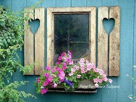 Fioriere Per Persiane ~ Ilclanmariapia: finestre windows and balconies finestra porte