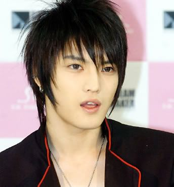 Might Try This Hairstyle Out One Of These Days Japanese Hairstyle Japanese Haircut Anime Haircut