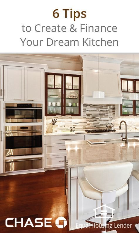 Remodeling Your Kitchen? Think Modern Countertops, Updated Appliances And  Beyond. These 6 Updates Can Turn A Dated Space Into A Culinary Sanctuary.
