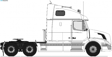 Image result for freightliner truck 94 TEMPLATES