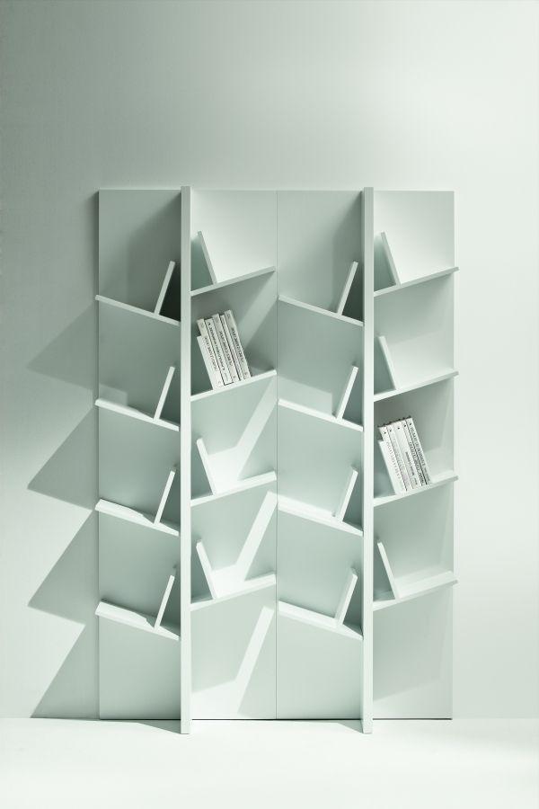 miglior prezzo design senza tempo migliore a buon mercato Tree Pacini & Cappellini | Mensole e librerie | Shelves ...